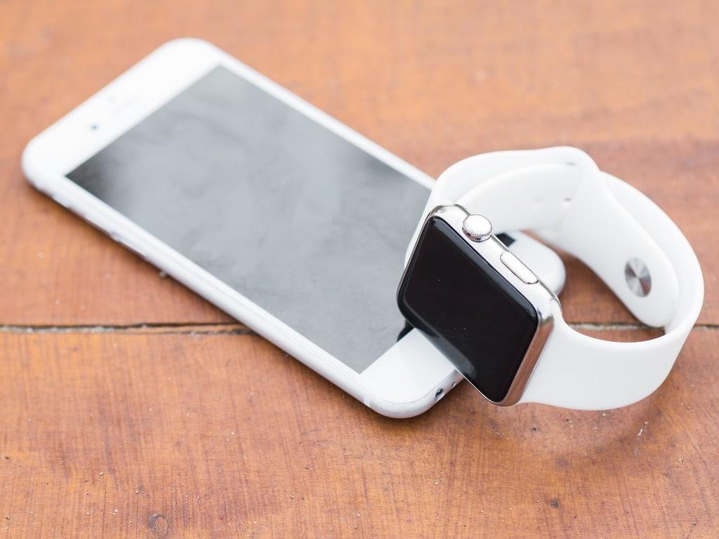 La montre connectée, un incontournable